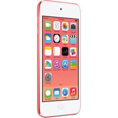 omg! i would love to have this.. Apple 32GB iPod touch (Pink) (5th Generation)