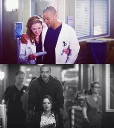Grey's anatomy OH MY GOD THIS IS NOT OKAY!
