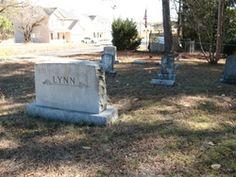 Lynn Crossroads Community Cemetery  Lynn Crossroads  Durham County  North Carolina  USA