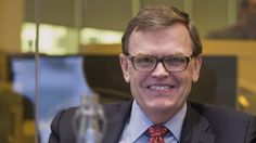 David Abney: The UPS boss who rose from the bottom rung - BBC News