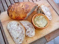 Nem vagyok mesterszakács: 50 szendvicskrém, pástétom, szendvics-saláta – házi kenyér és péksütemény ajánlattal Bread, Food, Meal, Brot, Eten, Breads, Meals, Bakeries
