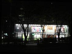 Jinguumae jul. 2011
