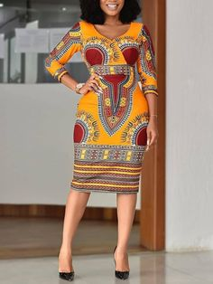 African fashion dress, Dashiki styles for ladies African fashion. - African fashion dress, Dashiki styles for ladies African fashion dress, Serwaa Amihere in Dashiki styles for ladies Source by - Best African Dresses, African Traditional Dresses, Latest African Fashion Dresses, African Print Dresses, African Attire, Best African Dress Designs, Ankara Dress Styles, Dress Fashion, African Dashiki Dress