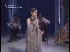 Scat in the dark 夜明けのスキャット / Saori Yuki 由紀さおり - YouTube