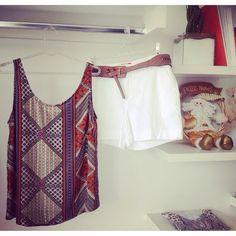 Linho: peças leves que garantem o frescor de uma tarde de verão! [#cantão #ColchaDeRetalhos #verão2016 #donacarolinaboutique #donacarolinacampobom]