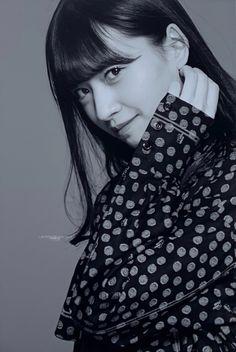 Monochrome, Idol, High Neck Dress, Cosplay, Face, Inspiration, Dresses, Women, Japan