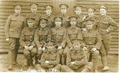 Gwynedd Battalion 22nd RWF Trg Unit Kinmel Camp World War One, North Wales, The Unit, Statue, Art, World War I, Art Background, Kunst, Performing Arts