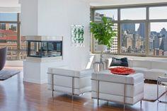 kate-ashley-olsen-apartment-2 | Interior Decor | Pinterest ...
