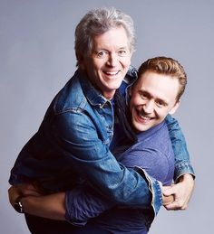 Tom Hiddleston and Rodney Crowell photographed by John Shearer, 'I Saw The Light' press day, Nashville, October Thomas William Hiddleston, Tom Hiddleston Loki, James Norton, I Saw The Light, Loki Laufeyson, Reylo, Chris Hemsworth, Love Songs, Just In Case