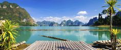 10 days ultimate Thailand - Khao Sok National Park, Thailand