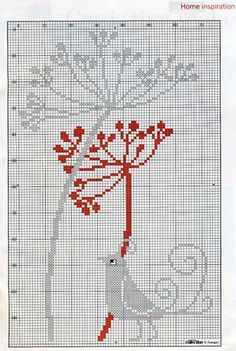 counted cross stitch how to Cross Stitch Love, Cross Stitch Flowers, Cross Stitch Charts, Cross Stitch Designs, Cross Stitch Patterns, Crochet Cross, Crochet Chart, Cross Stitching, Cross Stitch Embroidery