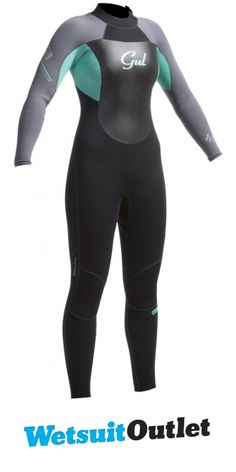 2015 Gul Response Ladies 5 3mm GBS Back Zip Wetsuit Black Mint RE1229, Ladies, 5mm Wetsuits, by GUL, Gul Response Ladies 5 3mm GBS Back Zip Wetsuit The Gul Response wetsuit is one of our most popular wetsuits. This suit gives you flexibility and durabi...