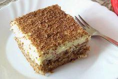 """""""ČUDO OD JEDNOG JAJETA"""": Jednostavan i fin kolač, idealan za iznenadne goste"""