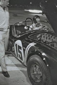 Sport Cars, Race Cars, Dan Gurney, Ac Cobra, Retro Cars, Golden Age, Ferrari, Antique Cars, Racing