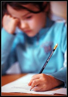 Life of an Educator by Justin Tarte: The truth about homework in schools