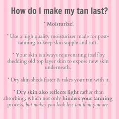 How To Get The Best Tanning Bed Tan! | Useful Tidbits | Pinterest | Lotion,  Makeup And Naturally Beautiful