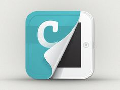 29 Stunning App Store Icons for iOS Devices / Design Tickle