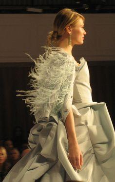 Design Chic - fabulous evening gown