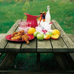 Photo: Michael Grimm | thisoldhouse.com | from 10 Smart Ideas for Outdoor Kitchens and Dining