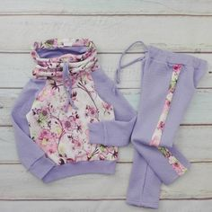 US Cute Toddler Kids Baby Girl Flower Top Sweatshirt Pants Outfits Clothes Black Kids Fashion, Toddler Fashion, Boy Fashion, Fashion Outfits, Warm Outfits, Boy Outfits, Cute Toddlers, Baby Kids Clothes, Sewing Clothes