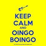 Oingo Boingo!