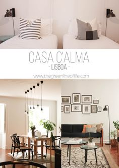 #casacalma #lisboa #lissabon #B&B #perfect #scandinavian #minimalistic #style #comfortable #portugal #travel