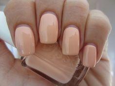 good neutral nail color