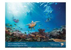 Tourism Australia case study