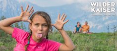 Werden Sie Stammgast in den Hütten und Unterkünften rund um den Wilden Kaiser in Tirol!  1 ÜN bereits ab EUR 25,- Wilder Kaiser, Austria, Families, Alps, Hiking, Random Stuff