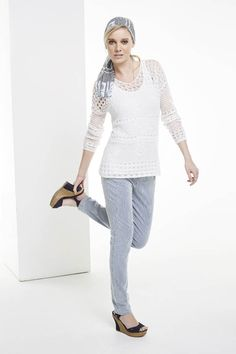 Marguax Blouse