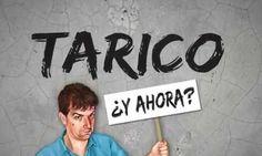 LA RADIO BLOG: VUELVE EL HUMOR DE TARICO A CORONEL SUAREZ