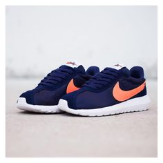 the latest b2445 1583a Nike Roshe LD-1000  Blue Mango Nike Shoes Online, Discount Nike Shoes