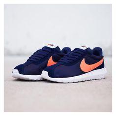 designer fashion 1a789 b47ba ... Nike Roshe LD-1000  Blue Mango .