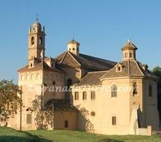 cartuja monastery of granada