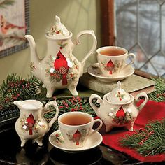 Victorian Christmas Teacup Tea Cup Tea Towels Tea Cozies English Christmas Teapot Ornaments Christmas Teapots Tea Pot Bulk Discount Christmas Teacups Tea Cups Napkin Rings