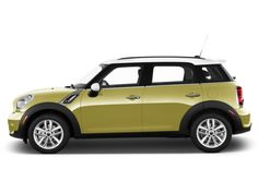 mini cooper countryman | What is the fuel capacity of a 2012 Mini Cooper Countryman?