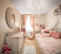 17 Fantastic Bedroom Designs for Teenage Girls