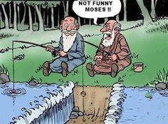 Trolling Moses