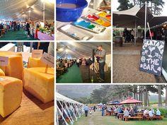 Markets in Cape Town - The Range Foodmarket - Photos by Rachel Robinson