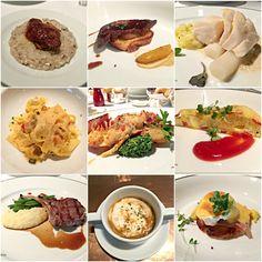Sunday Brunch at Tables Grill, Grand Hyatt Erawan Hotel, Bangkok