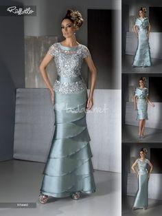 Un vestido a medida pensado exclusivamente para ti de la mano de Novias Almudever, en Valencia. Una dedicación completa a la moda para novia, madrina o invitada. Experiencia La sabiduría en esta tienda ha pasado de madre a hija permitiendo que la