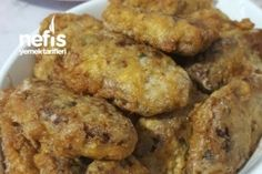 Harika Kadınbudu Köfte ( Parmak Yedirtir ) Nefis Yemek Tarifleri – Vejeteryan yemek tarifleri – Las recetas más prácticas y fáciles Meatball Recipes, Meat Recipes, Gourmet Recipes, Yummy Recipes, Turkish Kitchen, Yummy Food, Tasty, Iftar, Turkish Recipes