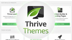 Looking to build a blog-centered online business? Then, this is why I now put Thrive Themes in the top 3 list of startup investments I believe you should make.