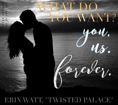 Twisted Palace Teaser