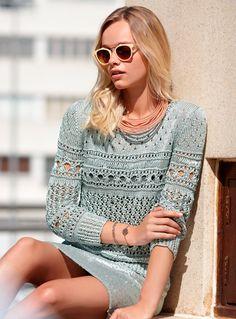 667 Besten Stricken Und Häkeln Bilder Auf Pinterest Knitting