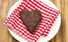 Receta de Galleta de chocolate y semillas de chía | Demos la vuelta al día