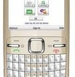 Nokia C3 Review - Designed for Quick Chats