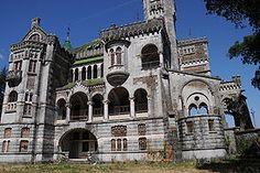 Castelo de Dona Chica, Palmeira, Braga