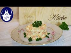 Risotto, Potato Salad, Grains, Potatoes, Ethnic Recipes, Dips, Youtube, Food, Grated Cheese