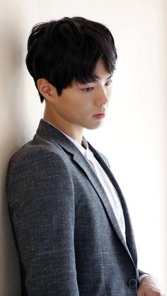 박보검 TNGT 매직 핏 수트 비하인드컷 170309